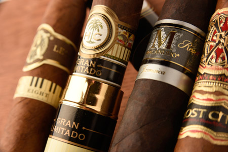Re-Order Your Favorite Cigars at Discounted Prices