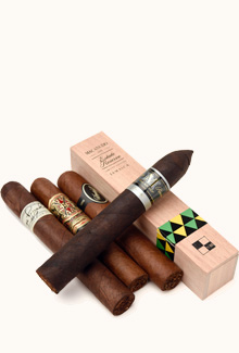 Current Featured Cigars - January 2020