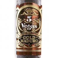 5 Vegas Gold Maduro