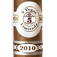 5 Vegas Limitada 2010 Belicoso
