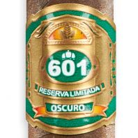 601 Serie Green Oscuro Tronco