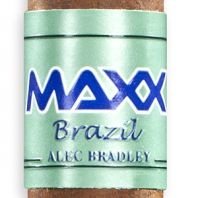 Alec Bradley MAXX Brazil