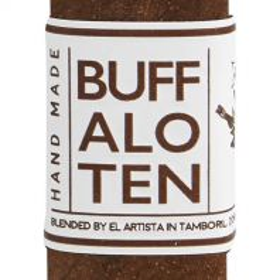 Buffalo TEN