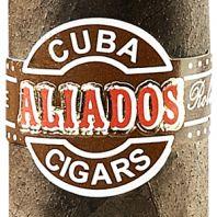 Cuba Aliados Toro Extra Maduro