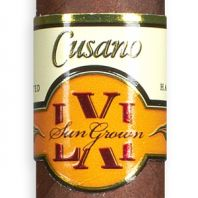 Cusano LXI Sun Grown Robusto