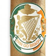 Erin Go Bragh Irish Whiskey Toro