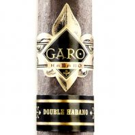 Garo Double Habano Churchill