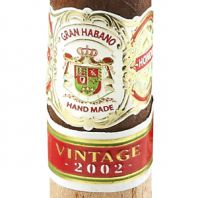 Gran Habano Vintage 2002 Churchill