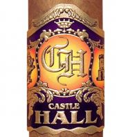 Gurkha's Castle Hall Robusto