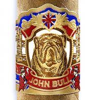 John Bull Prime Minister
