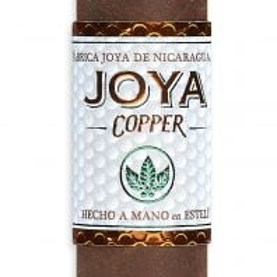 Joya de Nicaragua Copper Toro