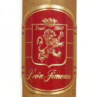 Leon Jimenes #1