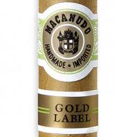 Macanudo Gold Gran Robusto
