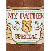 My Father Special Edition Robusto