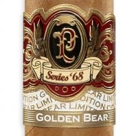 Padilla Series 1968 Golden Bear