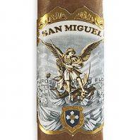 San Miguel Torpedo