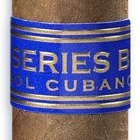Sol Cubano Series B Connecticut Toro