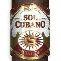 Sol Cubano Special Dark Toro