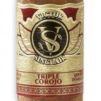 Victor Sinclair Triple Corojo