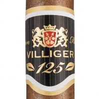 Villiger 125th Habano Churchill