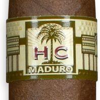 Xikar HC Series Maduro Belicoso