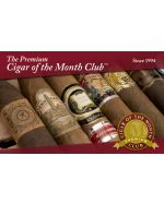 The Premium Cigar of the Month Club Gift Card