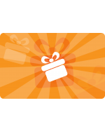 Gift Card (Email) Test