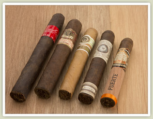 Father's Day Cigar Gift Ideas